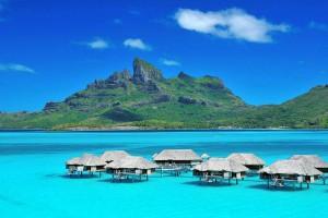 Mare delle Maldive: oceano dall\'acqua caldo per tutto l\'anno