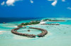 Olhuveli Beach & Spa Resort 4 stelle